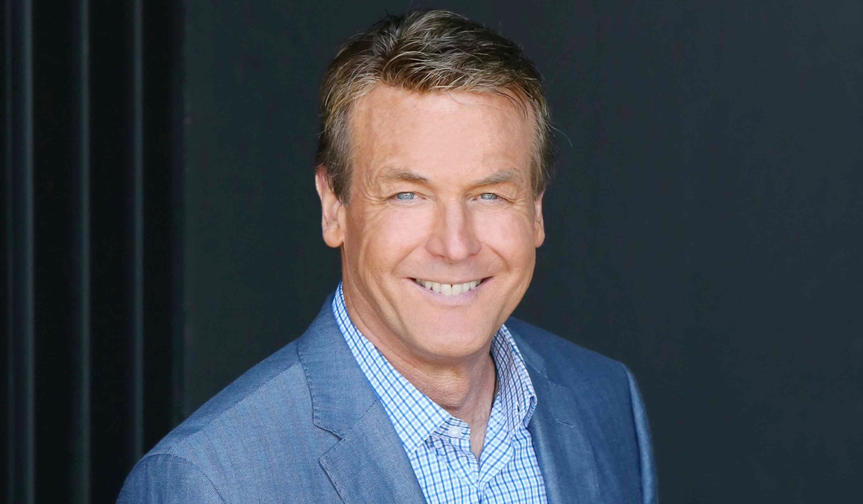 Doug Davidson from Young and the Restless