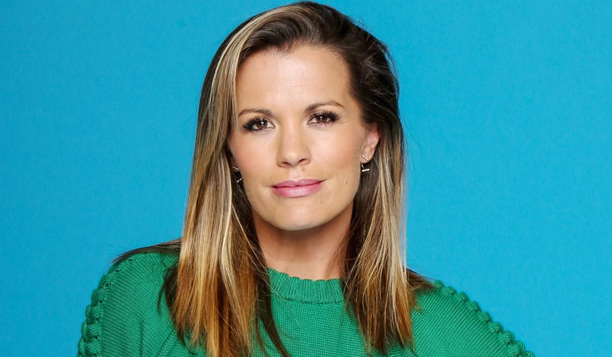 Melissa Claire Egan Shares Miscarriage Heartbreak News ...