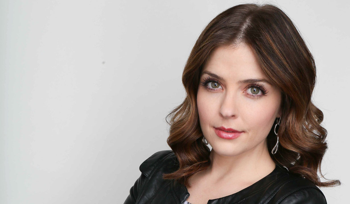 jen lilley interview DAYS