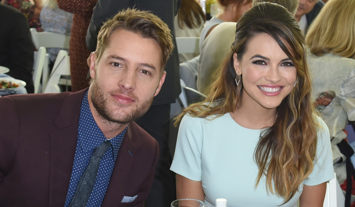 Did CHrishell Just Reveal Why They Split Up?!?