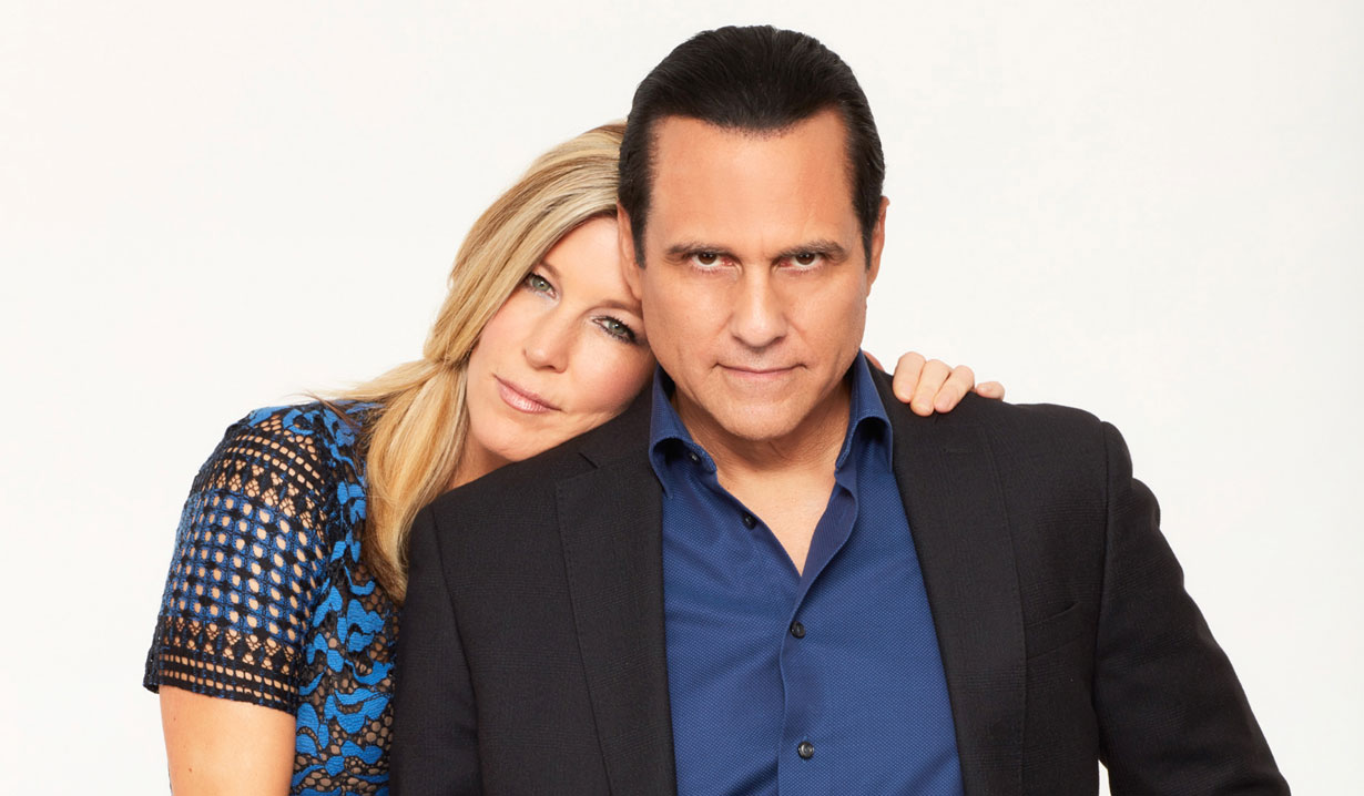 Watch Carly & Sonny's memorable GH episodes