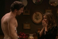 fox shirtless on passions