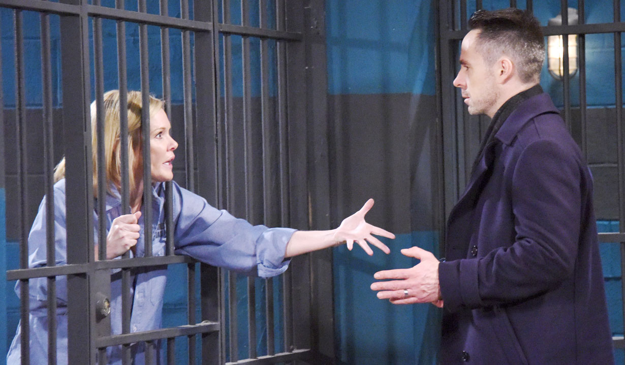 General Hospital spoilers February 27 - March 3 Spoilers