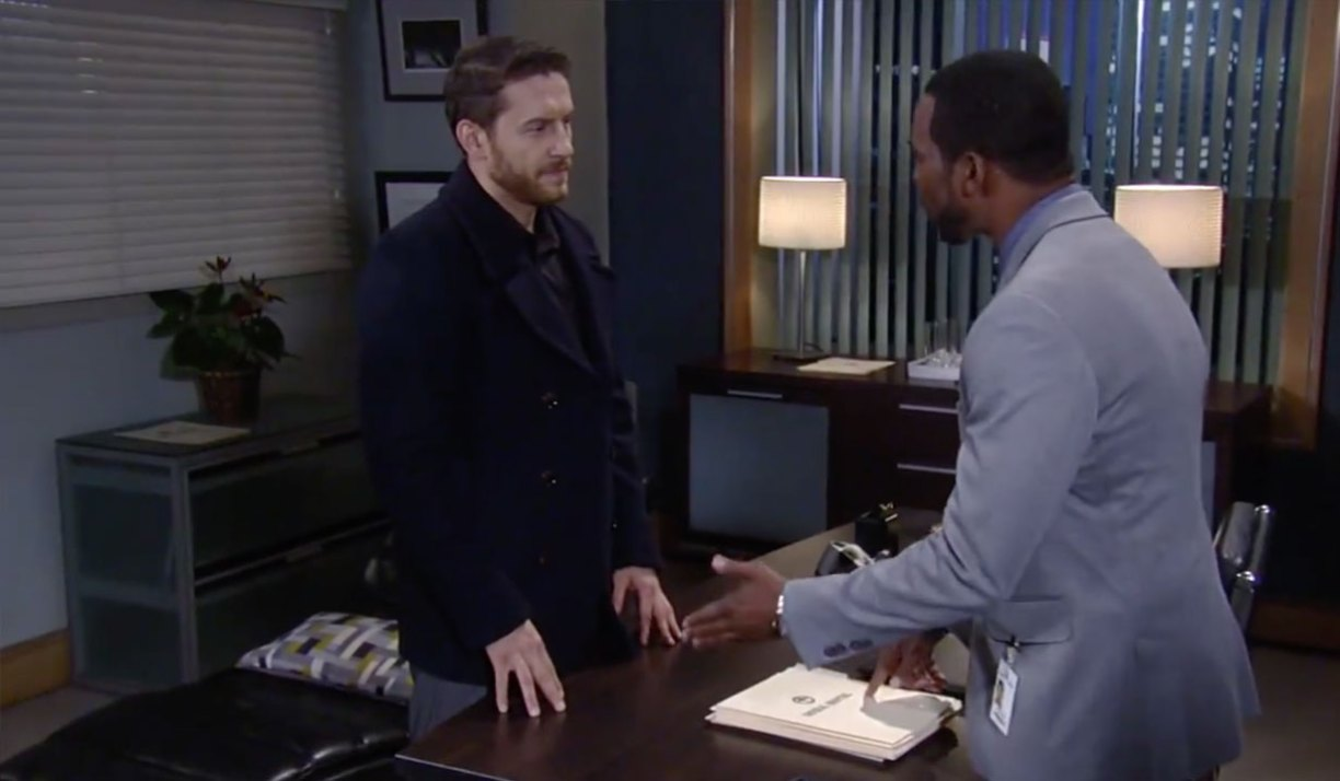 Deconstructing GH: The Andre Twist, Curve Ball Many Didnt