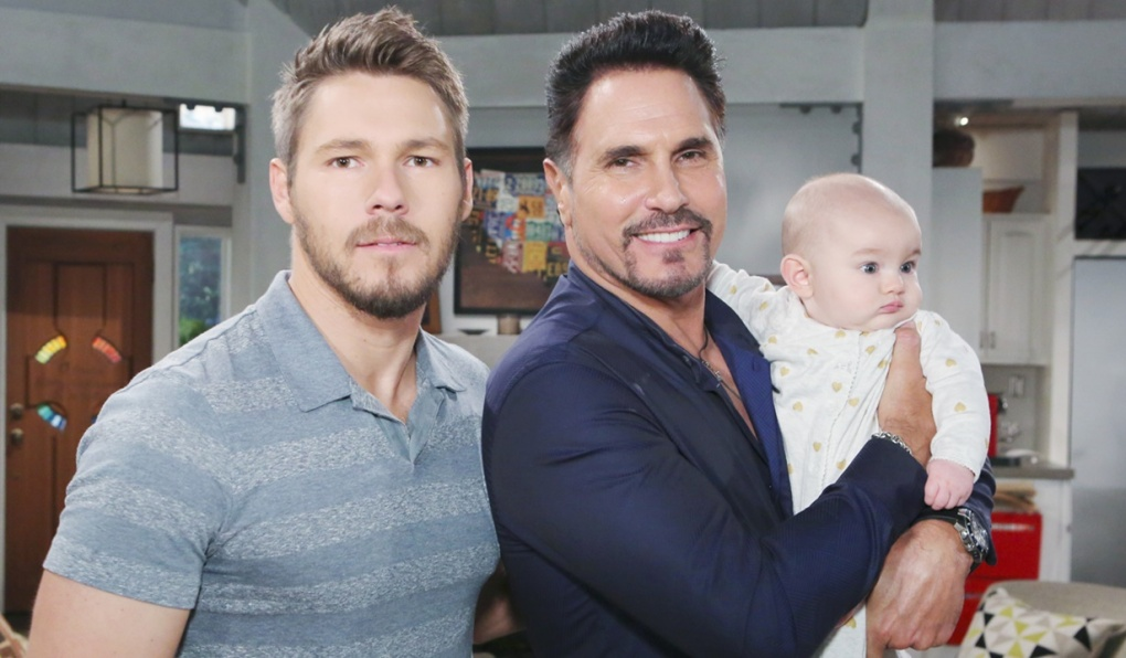 The Bold And The Beautiful Spoilers Week Of October 1 5 Spoilers